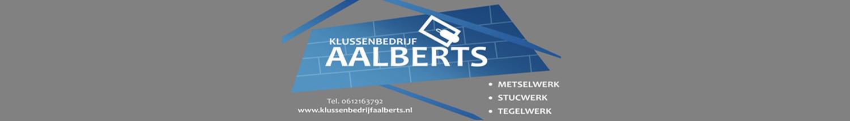 Klussenbedrijfaalberts.nl
